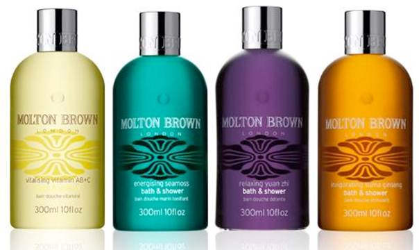 Description: Molton Brown is one of the most-loved beauty brands in the country
