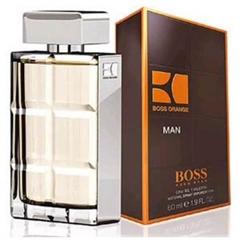 Description: Boss Orange Man Edt