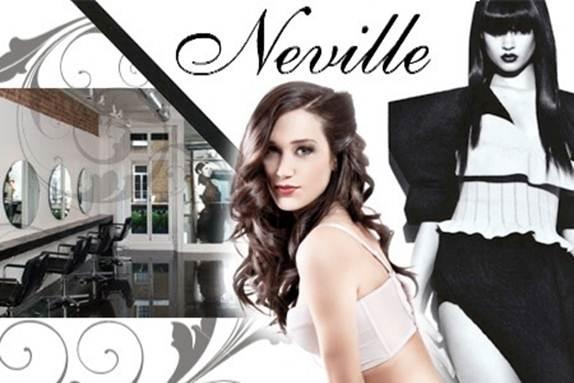 Description:   Highlights at Neville