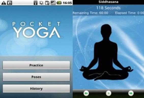 Description: Pocket Yoga