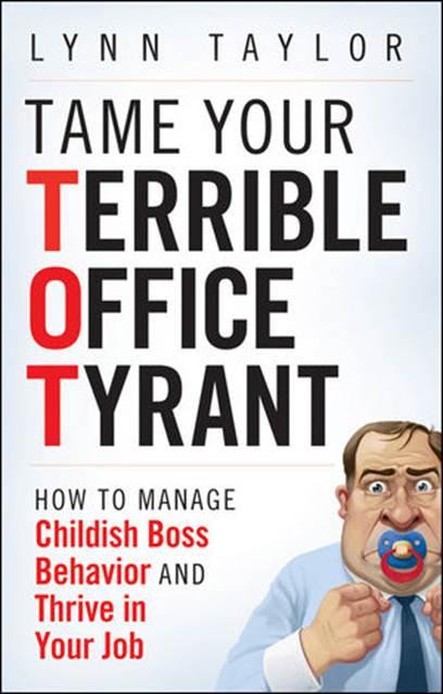 Description: Tame Your Terrible Office Tyrant