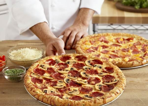 Description:  Pizza