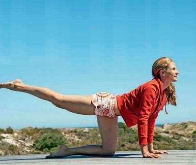 Description: Description: Exercise, even the gentle variety, can boost your brain health