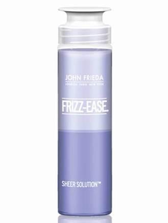 Description: John Frieda Frizz-Ease Sheer Solution