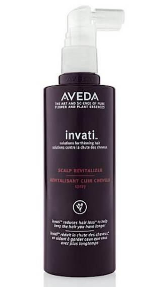 Description: Aveda Invati Scalp Revitalizer