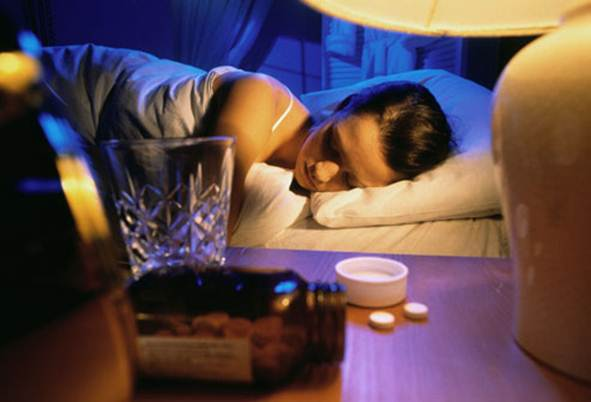 Description: If you find yourself relying on sleeping pills night after night, it may be time to seek help