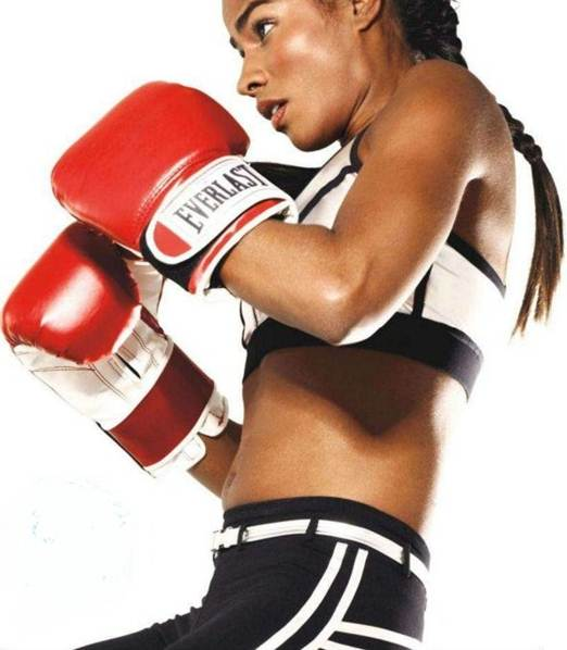 Description: Boxing blasts up to 600 calories an hour while sculpting your arms, shoulders, core, and legs.