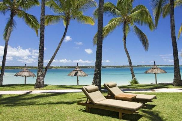Description: One & Only Le Saint Géran Mauritius