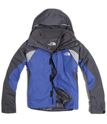 Description: 3-in-1 jacket