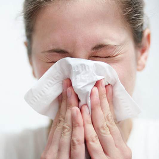 Description: How to stop colds & flu rebounding