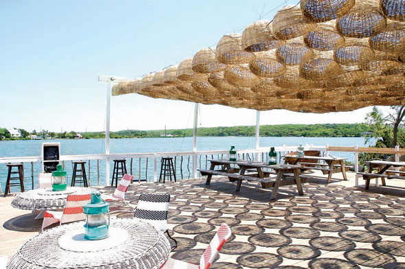 Where To Eat Drink In Montauk