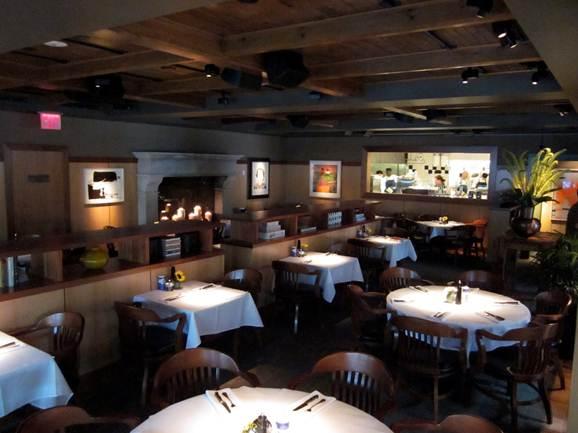 Description: East Hampton Grill