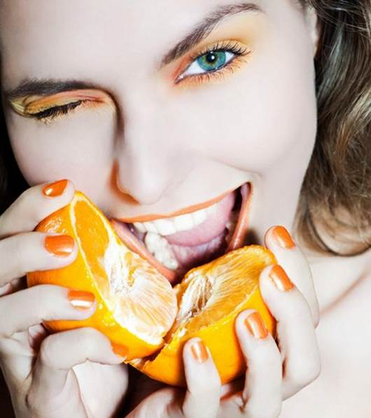 Eat your way to radiant skin worthy of a close-up with our A-list beauty secrets