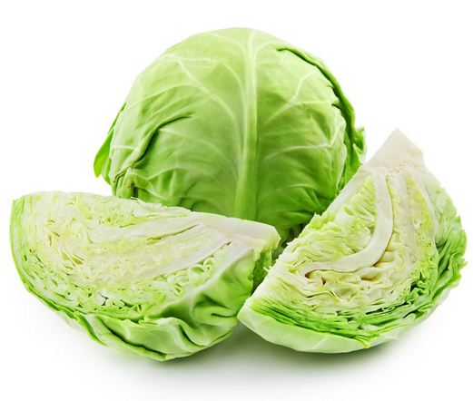 This green vegetable contains about 11 per cent more anti-ageing vitamin C than oranges.