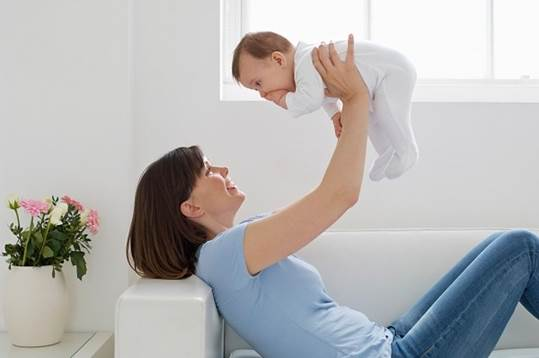 Make your limited timescale possible for being with your children.