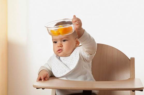 To make children eat obediently, you should have good tips.