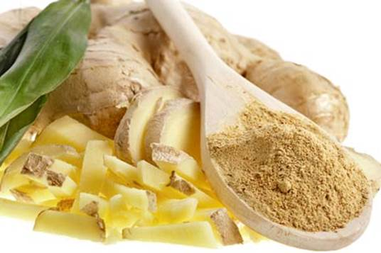 However, ginger also has medical effects, so you should take notice of some taboos, especially the five followings.