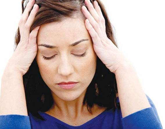 Stressed mood can be the reason that increases the level of cholesterol, especially bad cholesterol.