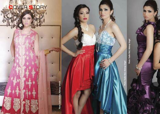 Description: Dream Couture can help to create the perfect bridal outfit just for you