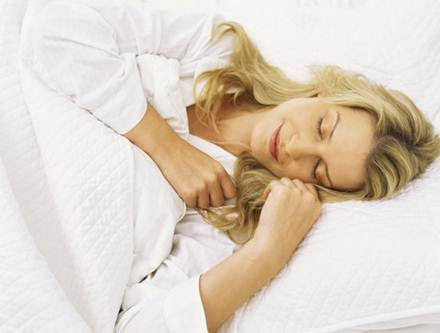 Description: Description: Look at your sleep habits