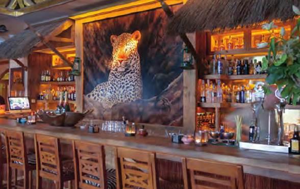 Description: The indoor Lounge