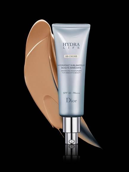 Description: Dior Hydra Life BB Crème