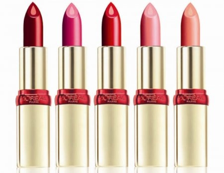 Description: L'Oréal Paris Colour Riche Le Gloss
