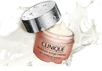 Description: Clinique Moisture Surge Intense Skin Fortifying Hydrator