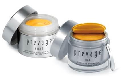 Description: Elizabeth Arden Prevage Night Anti-aging Restorative Cream