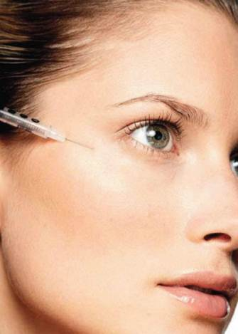 Description: Description: Your GP may prescribe Botox for chronic migraines