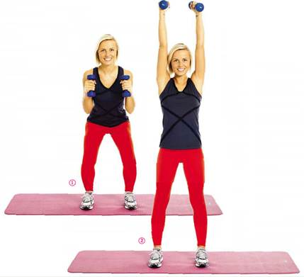 Boost your burn part 1 plyometric press up plank shoulder touch