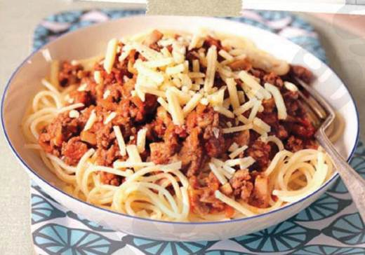Description: Best Bolognese Sauce