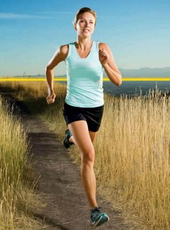 Description: According to race organizers, half-marathons are the new fun run