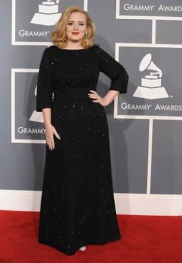Description: Adele