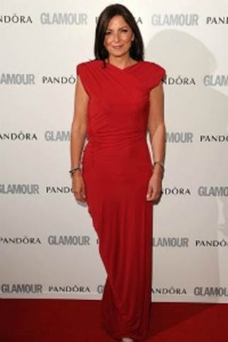 Description: Davina McCall