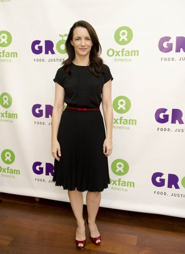 Description: Kristin Davis