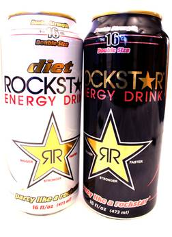 Description: Can energy drinks really improve gamers' concentration and memory?