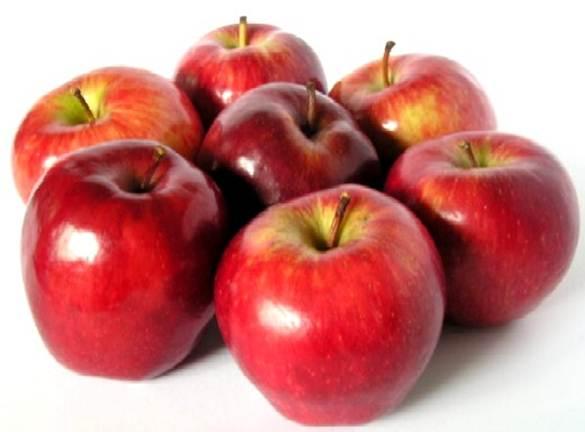 Description: 'An apple a day keeps the doctor away, '