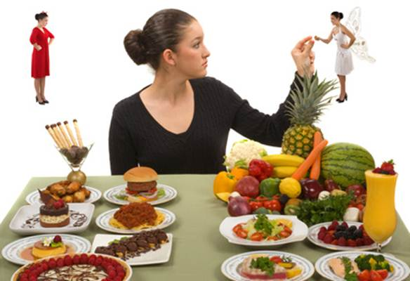 Description: 'We start with food first. '