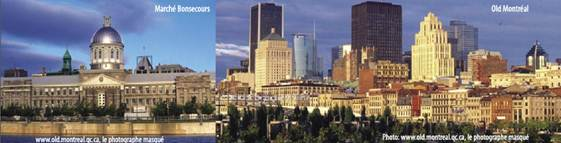 Description: Top 10 reasons for which you love Montreal