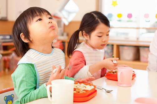 Description: Kids like to belch because, well, it's completely inappropriate and, as a result, hilarious; it usually gets a lot of attention