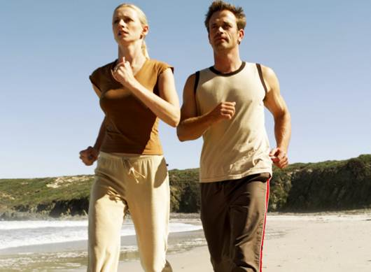 Description: Exercising helps you lose weight, but it takes you a long time to work effectively