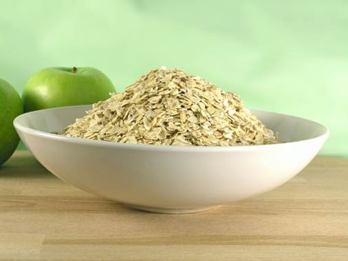 Description: Soluble fiber can help reduce LDL, or bad cholesterol.