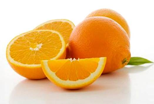 Description: Oranges contain lots of fiber, which is great for weight loss