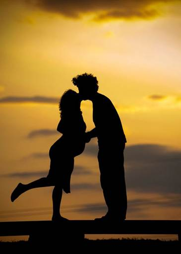 Description: Romantic images are the most wonderful anniversary gift.