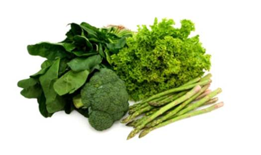 Description: Dark green vegetables are the most nutritious vegetables, an important source to supply collagen for out body
