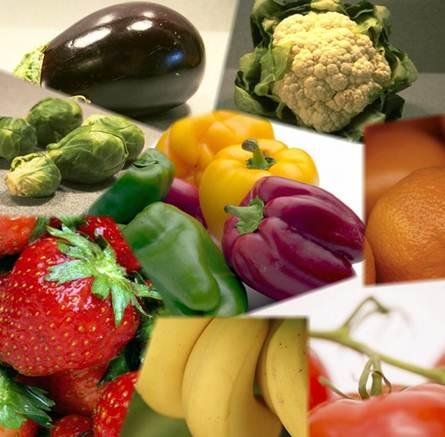 Description: Potassium-rich foods