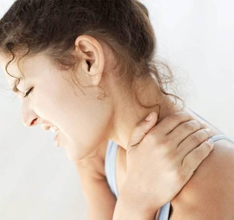 Description: Joint pain
