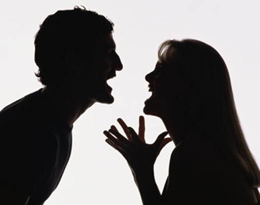 Description: Every relationship has a trouble.