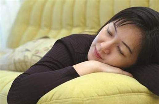 Description: A nap will help you relax completely